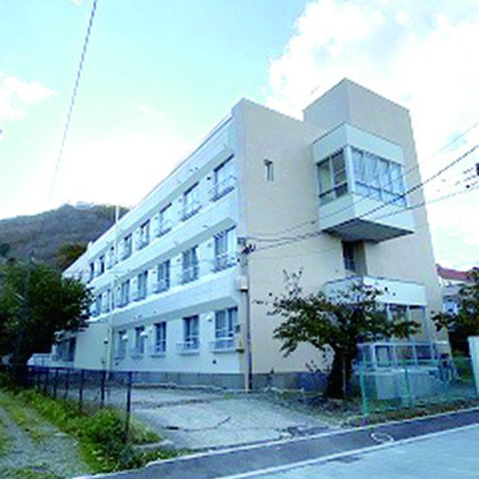 元町パークサイド105号室